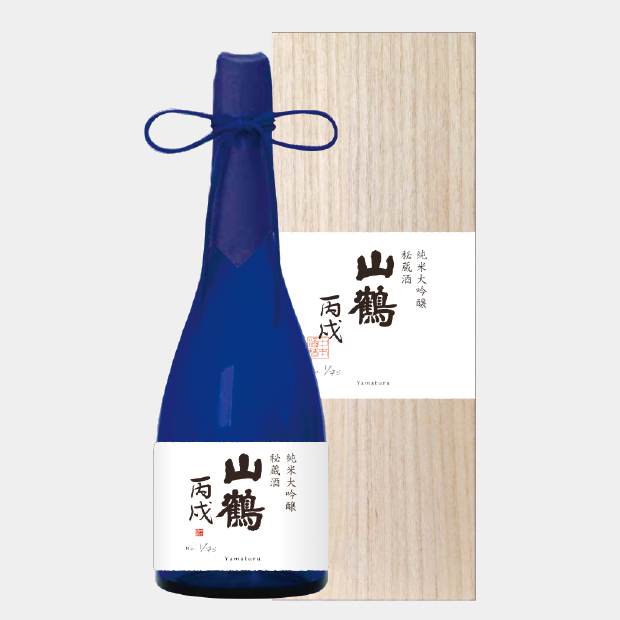 18BY純米大吟醸 秘蔵酒 720mL