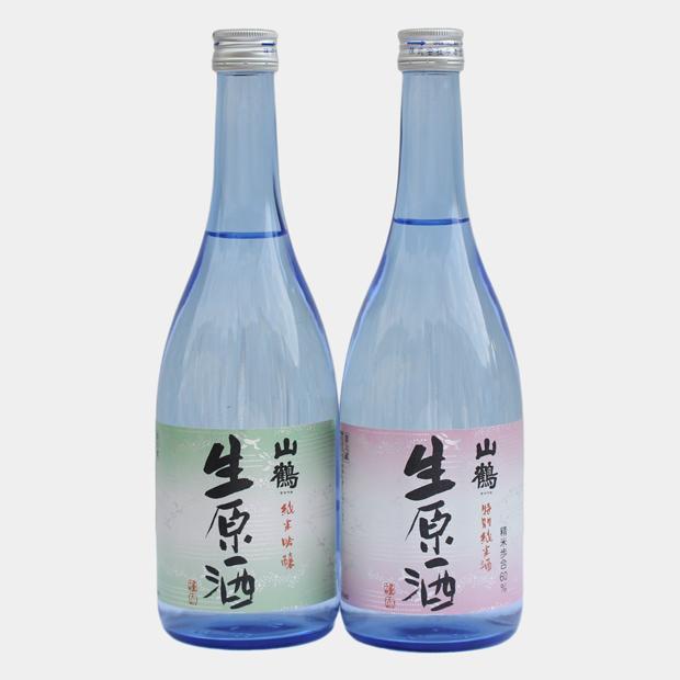 生原酒-37 720mL×2本セット
